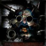 The Experiment no.Q - album cover